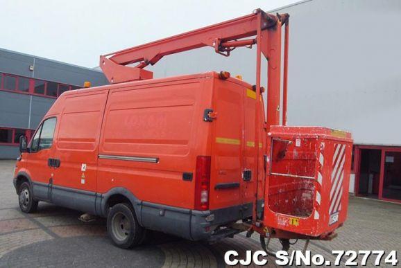 Iveco 50C13 Worklift