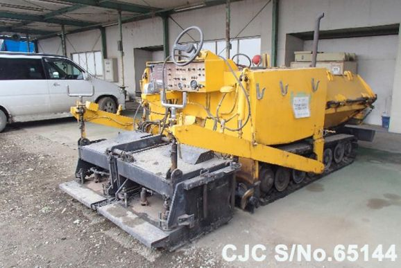 Sumitomo HA30C Paving Machine
