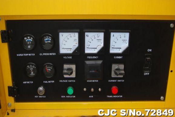 Kawakenki 25 KVA Generator
