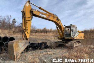 Kato HD-1023 Excavator