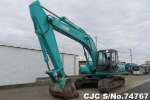 Kobelco SK200 Excavator sale