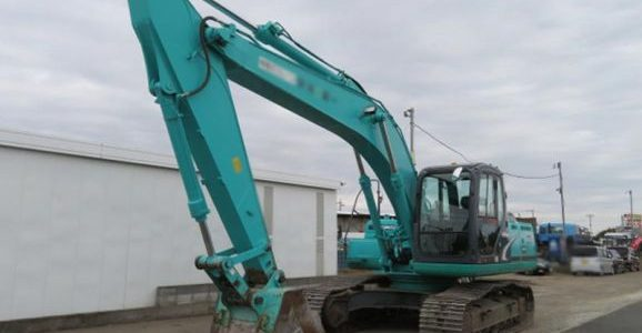 Heavy Machinery Clearance Sale