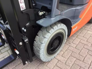 Tonero Forklift 02-8 Fdf 25